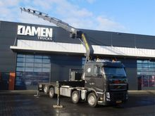 Used 2011 Volvo FH 5