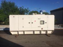 1999 FG Wilson 450 kVA Noise re