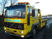 1998 Volvo FL615.210PK Salvage