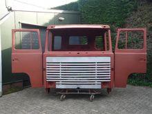 Scania LB 110 - 140 111 141 Cas