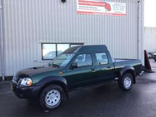 2005 Nissan Pick-up 2.5 DTI Dub