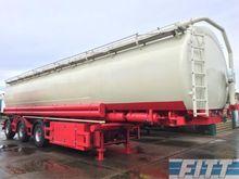 1999 Wijnveen 3ass bulk / silo