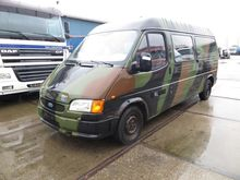 Used 1995 Ford TRANS