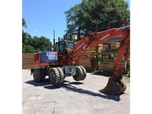 Used 1995 Hitachi 11