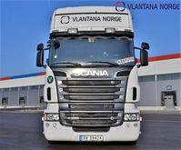 2013 Scania R560 6X2 Tractor un