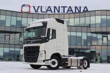 2016 Volvo FH 500 Tractor unit