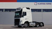 2014 Volvo FH 540 6X2 Trucks