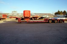 Used 2001 Doll Exten