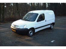Used 2006 Peugeot Pa