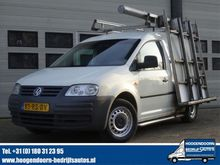 2005 Volkswagen Caddy 2.0 SDI G