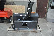 2014 Bobcat SB200x60 Tools