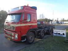 2006 Volvo FM440 Container syst