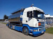 2006 Scania R380 LB 6x2*4 HNB T