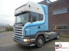 Used 2005 Scania R 3