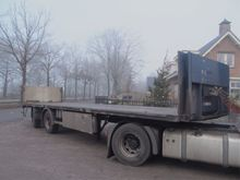 Used 1997 Pacton 2-A