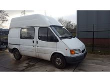 Used 1997 Ford Trans
