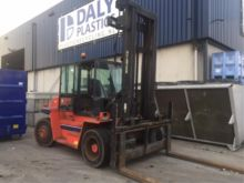 Used 1999 Hyster 10.