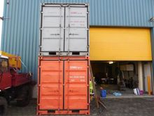 2015 Onbekend ZEE CONTAINER OPS