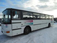 2002 Karosa C 954.1360 Citybus