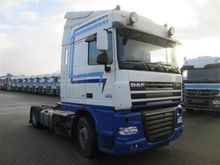 2012 DAF XF FT 105.510 LOW Trac