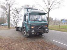 Used 1988 Volvo fl 6
