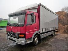 Used 2003 Mercedes B