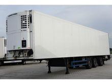 2007 Schmitz Cargobull Stuuras