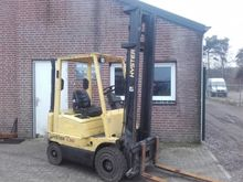 Used 1996 Hyster H1.