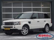 2009 Land Rover Range Sport HAR