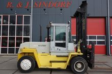 Used 1999 Hyster H12