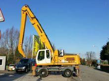2009 Liebherr A934C All Terrain