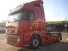 2005 Volvo FH12-460 4x2T Globet