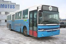 2003 Volvo B7R Intercity Bus