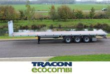 New Tracon Heavy dut