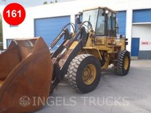 1994 Caterpillar IT28F Wheel lo