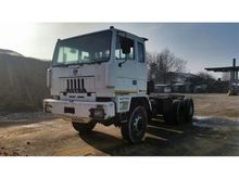 1983 ASTRA IVECO 6x6 Chassis ca