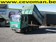 Used 2006 MAN TGL 7.