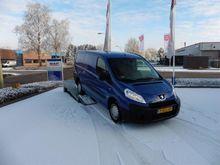 2011 Peugeot Expert 229 2.0 HDI