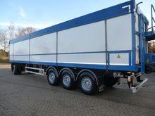 Used 2014 Van der Pe