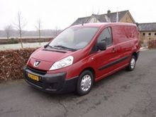 Used 2007 Peugeot Ex