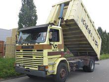 Used 1987 Scania 112