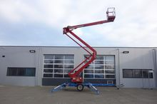 2006 Niftylift Custer 20m Worki