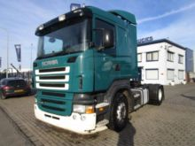 Used 2005 Scania R-4