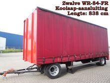 1996 Zwalve A2L10 10 Vrachtwage