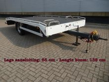 2002 Tracon Uden TN06 1 As Open