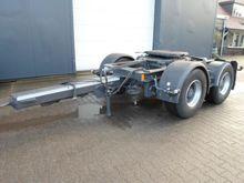 2000 Ovriga Kaup 2 Axle Dolly A