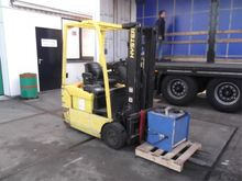 Used 2006 Hyster J1.