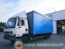 1998 DAF 45.150 Closed box