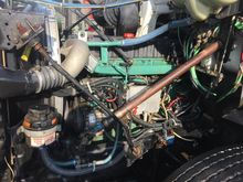 Used 1996 Volvo D12