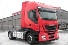 2015 Iveco TRACTOR UNIT STRALIS